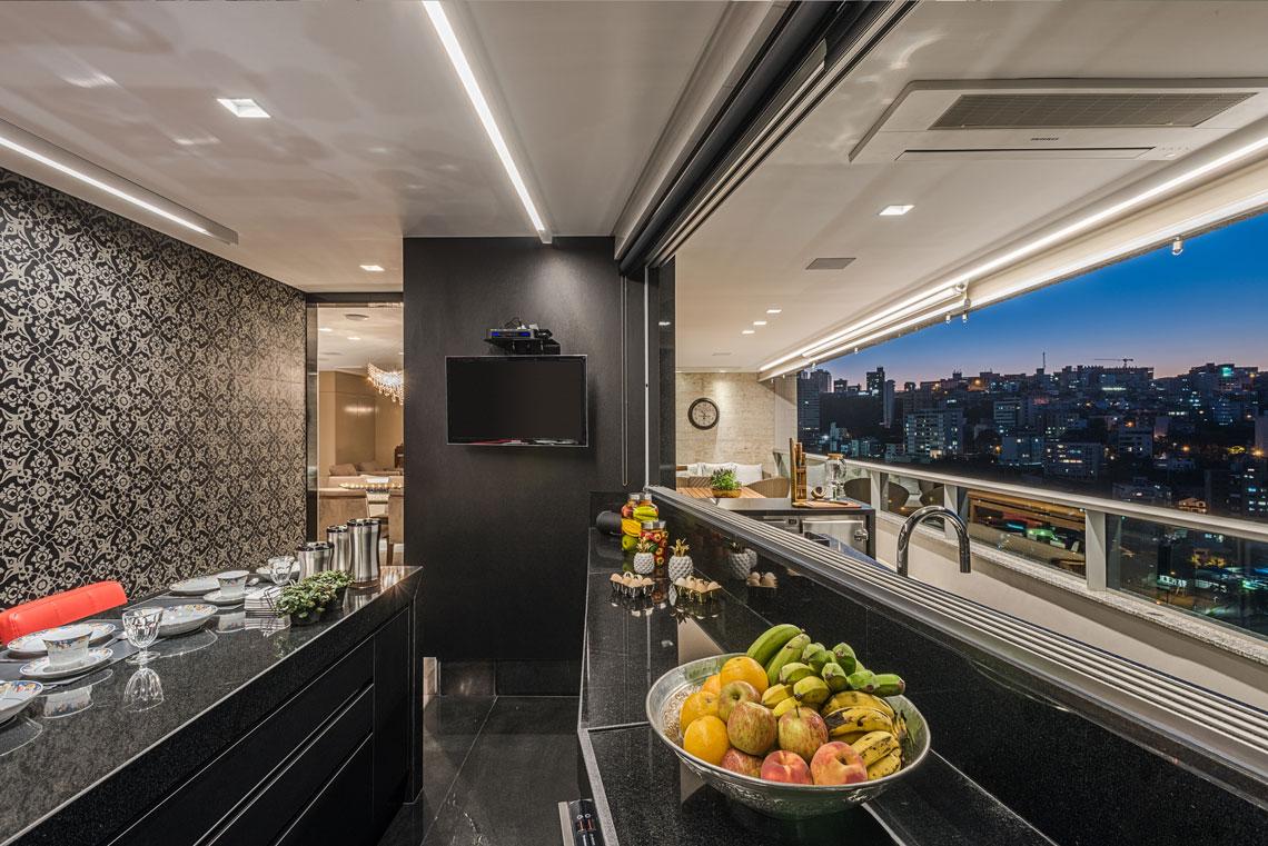 Projeto: Apartamento