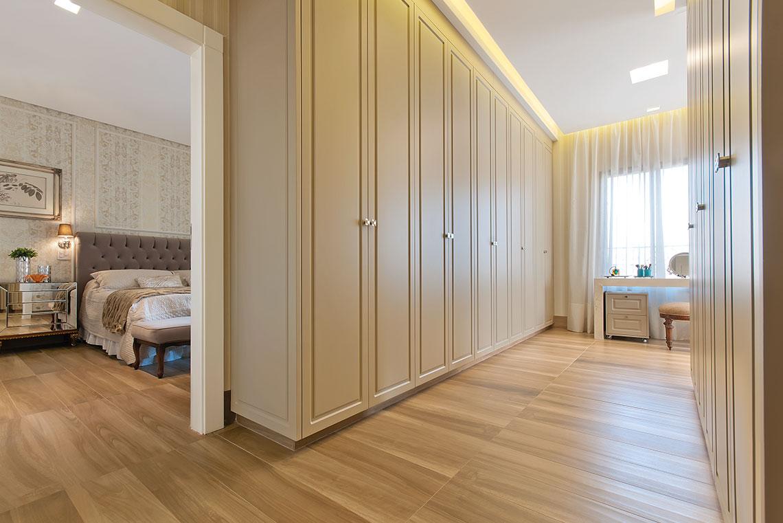 Projeto: Residencial