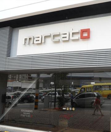 Belo Horizonte - Marcato