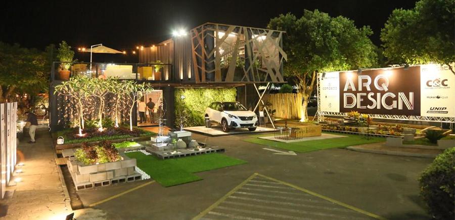Venha visitar a Mostra Arq Design Rio Preto - Marcato
