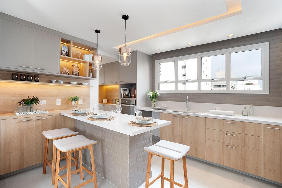Projeto: Casa Unique – Alameda Franca